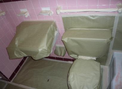 Bathtub Refinishing In San Antonio, New Braunfels, And San Marcos TX
