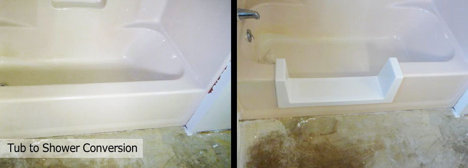 Bathtub Refinishing and Walk in Tubs - San Antonio, New Braunfels ...